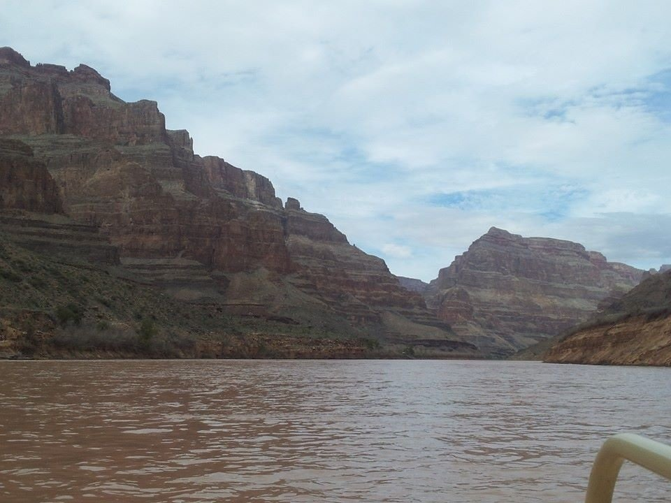 Travel: The Grand Canyon