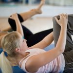 Fitness Feature: Pilates