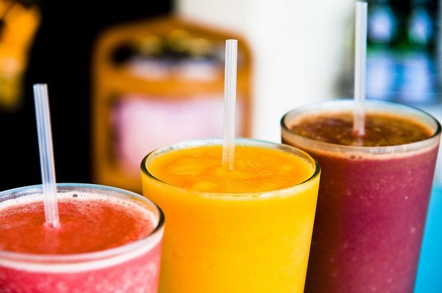 Is That Healthy Smoothie Really Good For You?