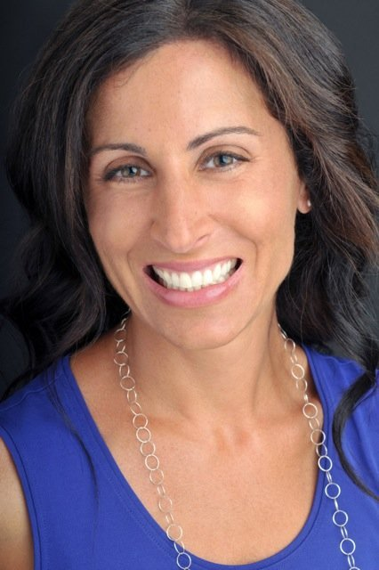 Author profile: Lisa Genova
