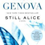 Review: Lisa Genova, Still Alice