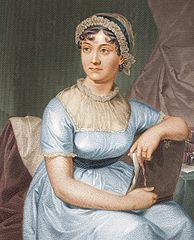 Jane Austen, classic author