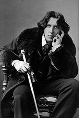 Oscar Wilde Classic author