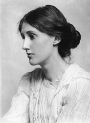 Virginia Woolf, 1882- 1941