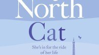 Cat cover, Freya North