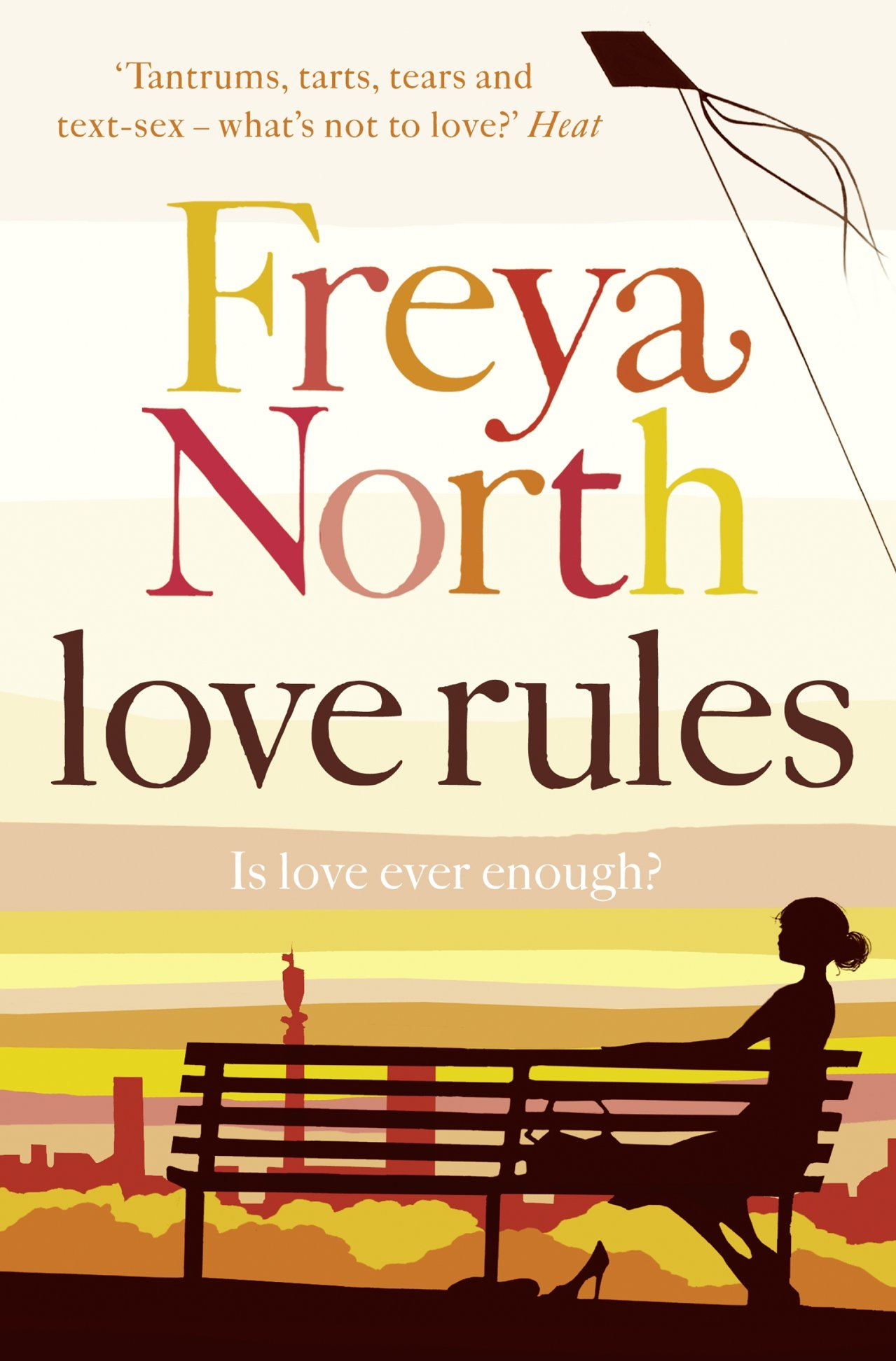 Review: Love Rules