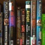 Review of David Rosenfelt books