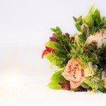 Review: The Flower Arrangement