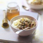 Recipe: Berry Bircher Muesli, covering the most important meal of the day