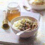 Recipe: Berry Bircher Muesli
