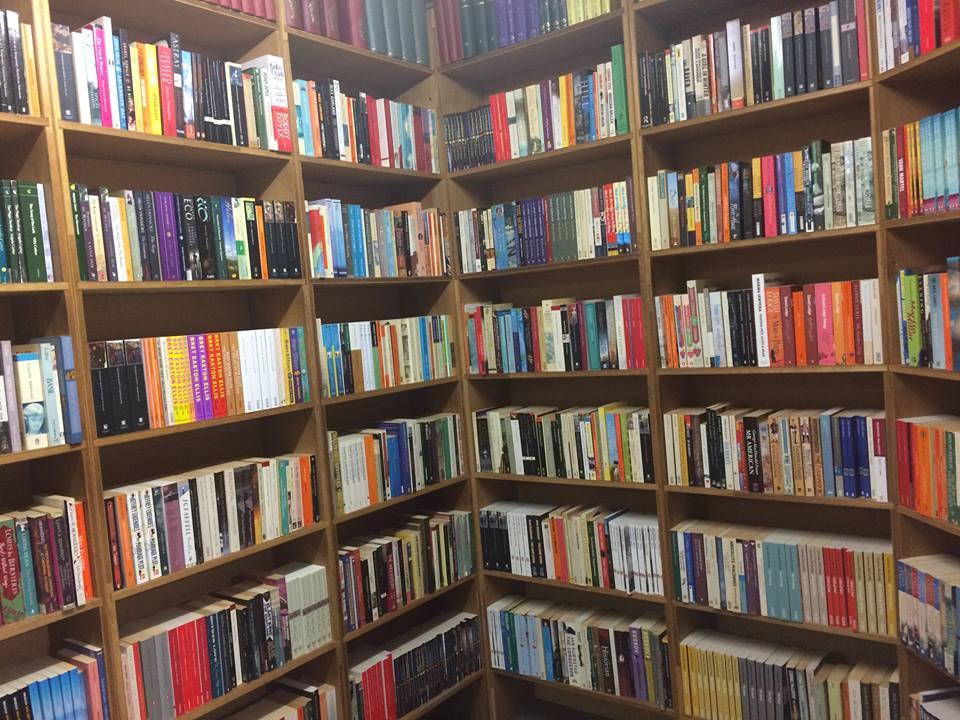 Books_HP fiction