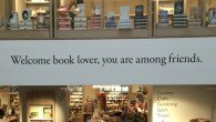 Tour of London bookshops