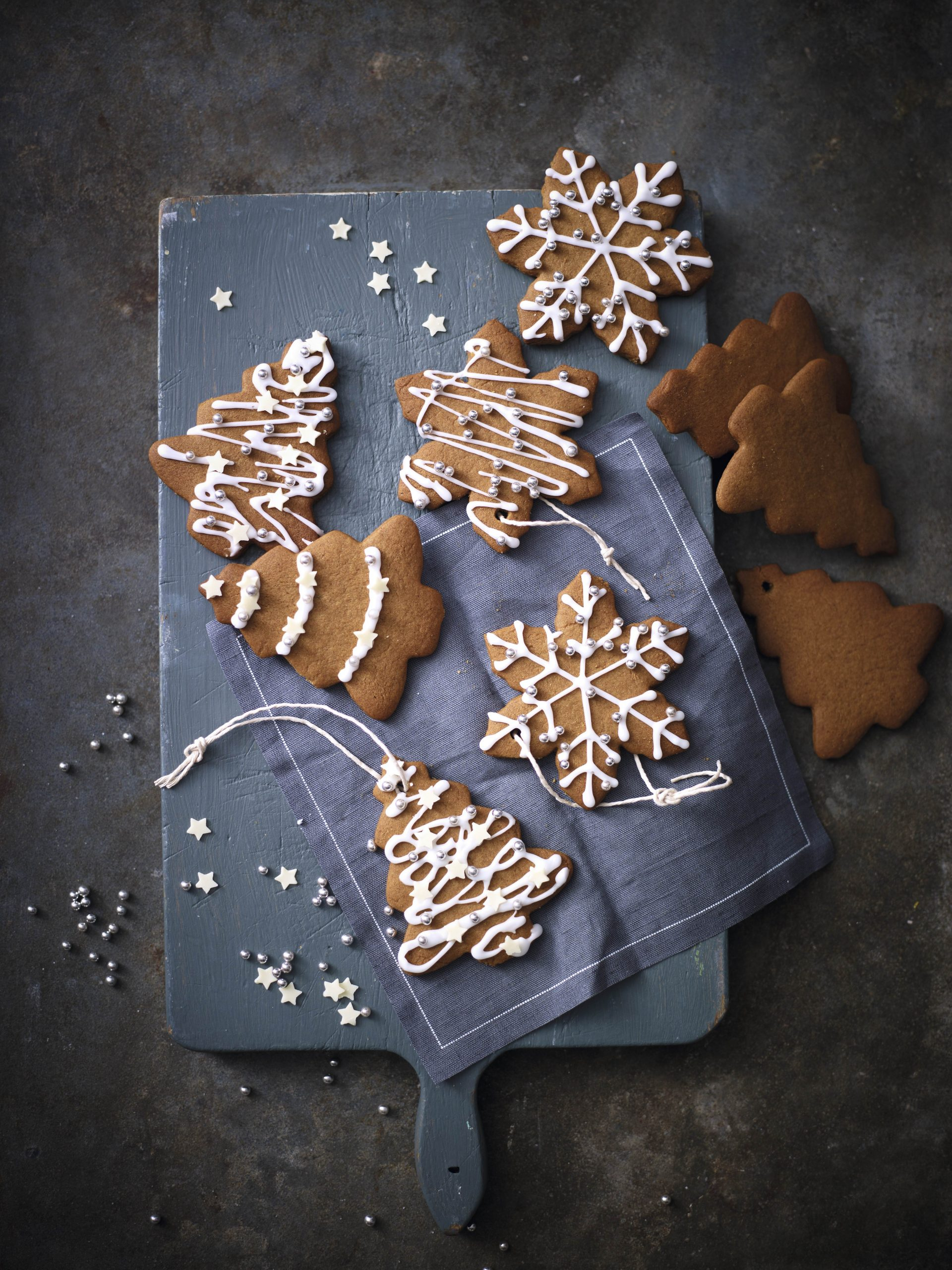 Recipe: Christmas Gingerbread