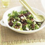 Recipe: Beetroot And Lentil Salad
