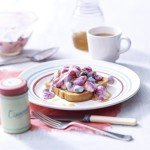 Recipe: Breakfast Berry Brioche