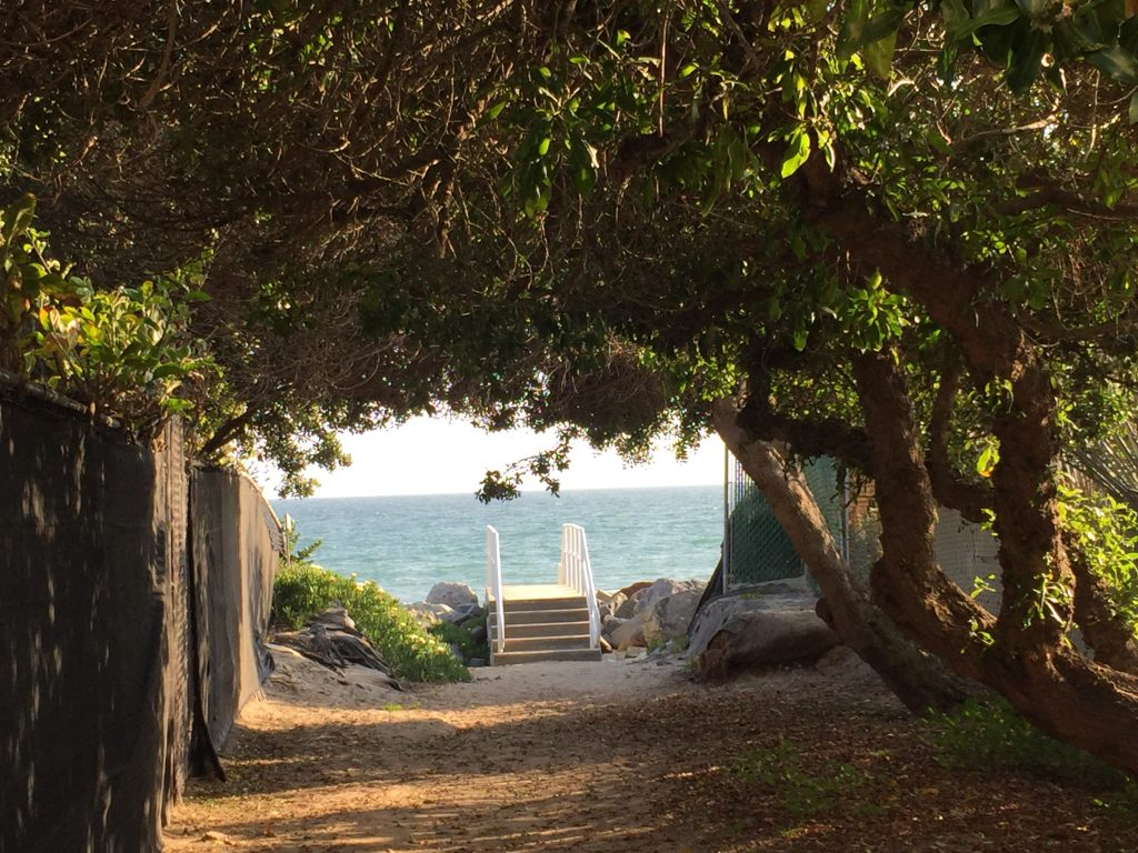 Malibu LA
