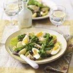 Recipe: Niçoise Salad