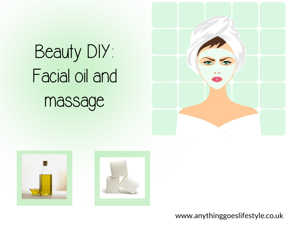 Beauty DIY: Make your own hydrating face oil
