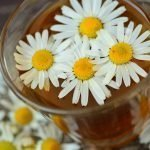 The health benefits of chamomile tea