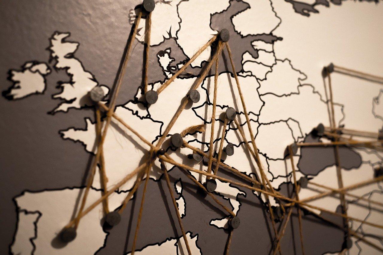 Review: Merde in Europe