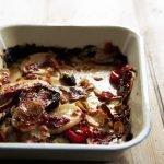 Recipe: Majorcan veggie bake