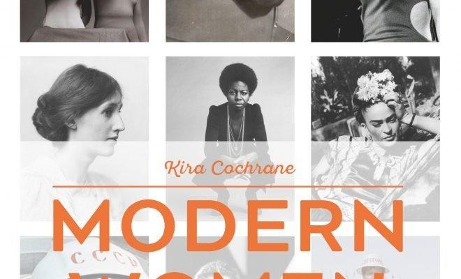 Modern women 52 pioneers book review.