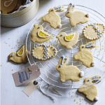 Recipe: Easter Biscuits