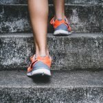 Fitness Foundation: Working On Your Feet