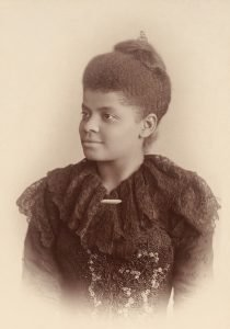 Ida B Wells Photograph by Mary Garrity