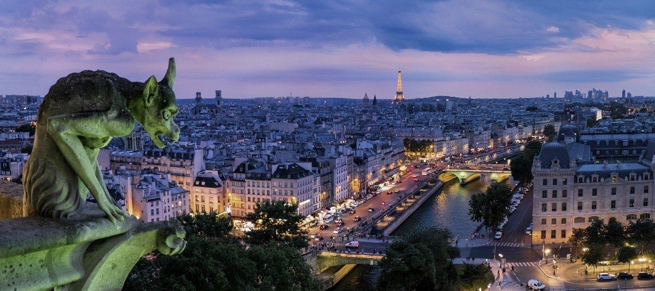 Review: Paris, Rue des Martyrs