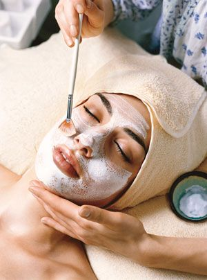 Beauty Treatments to Help Hydrate Skin in Winter