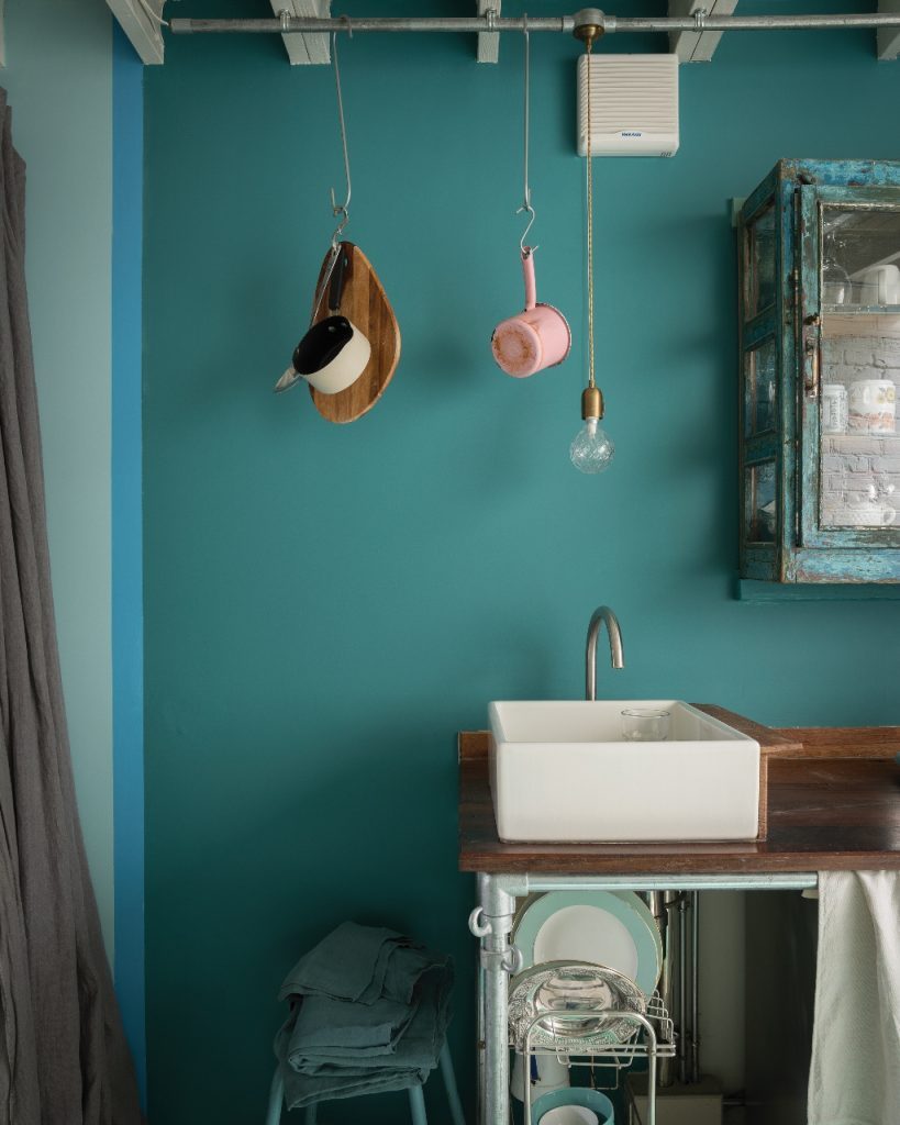 Farrow and Ball Space tips