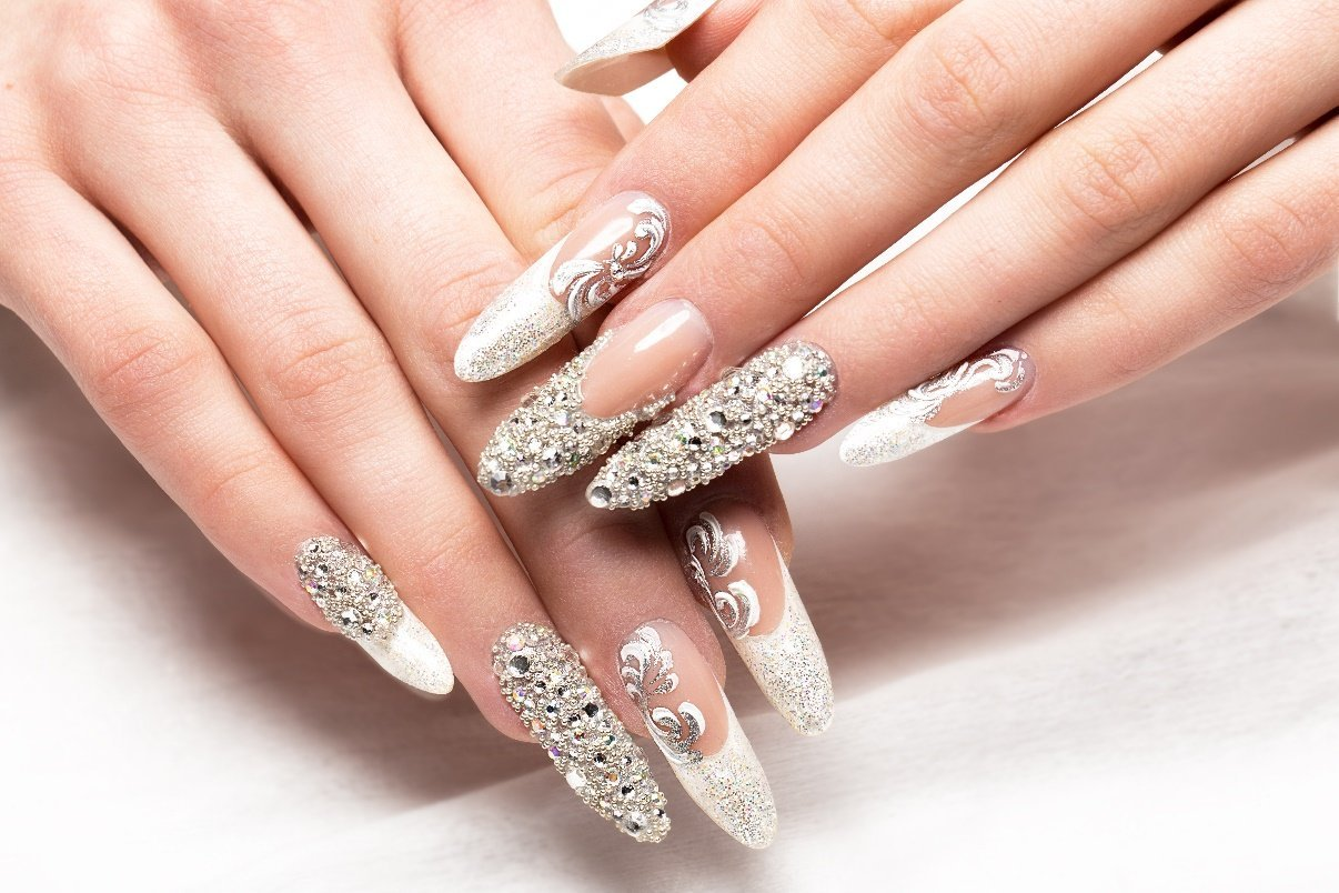 Nail Art: A Guide To DIY And The Best Salons To Take Care Of You