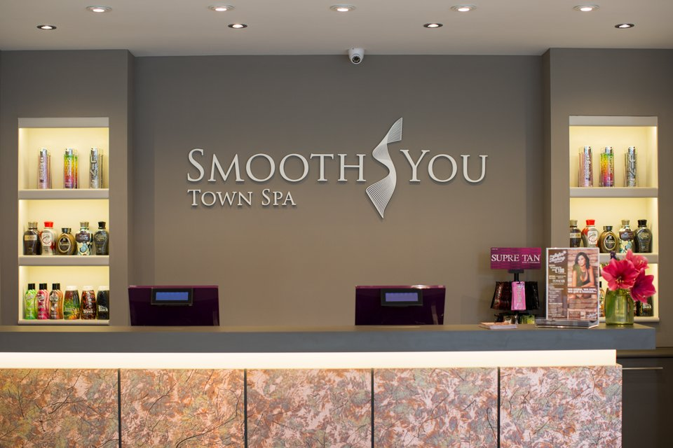Smooth you salon