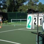 Fitness Feature: Tennis