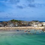 Travel Guide to Cornwall