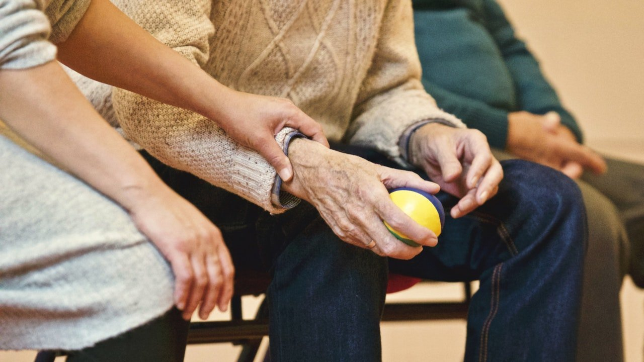 Let's Talk: Arthritis