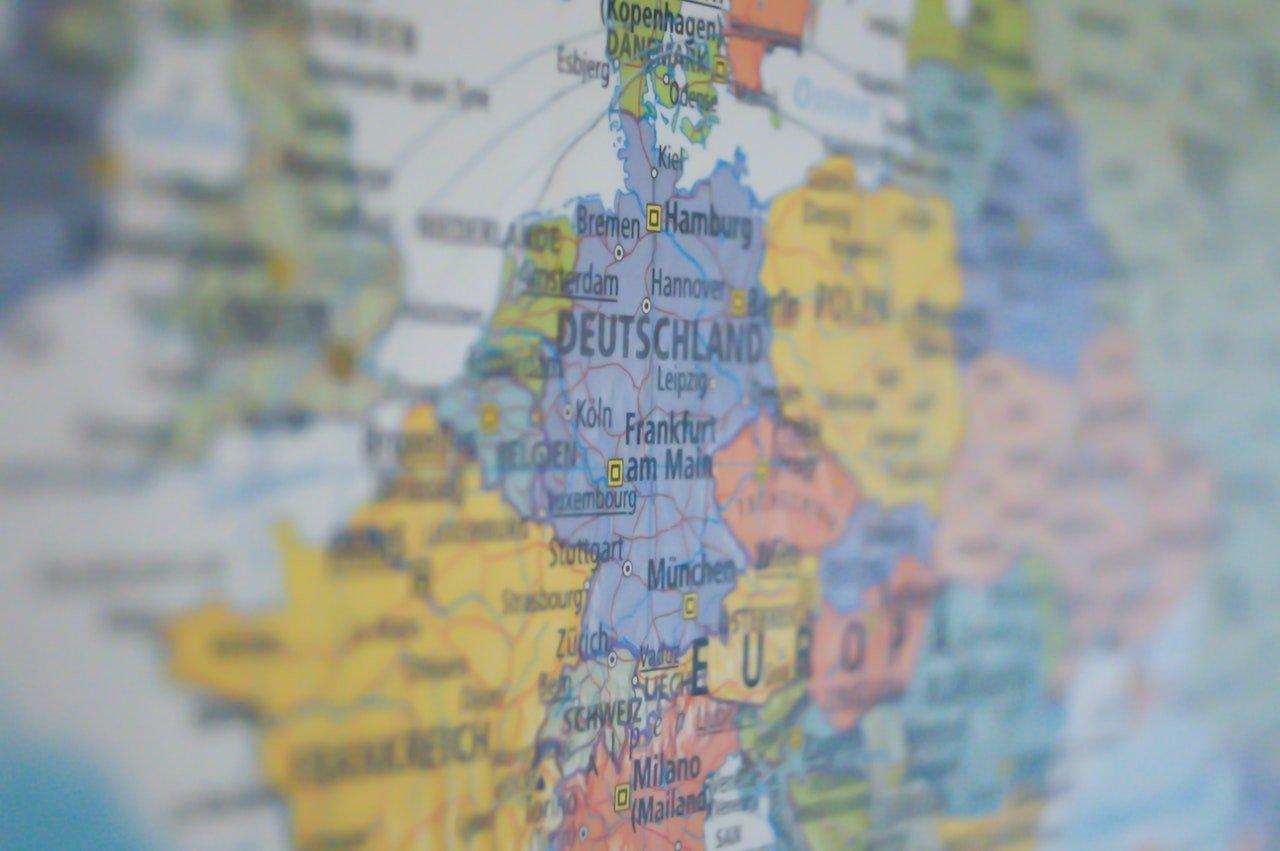Travel: Euro Trip