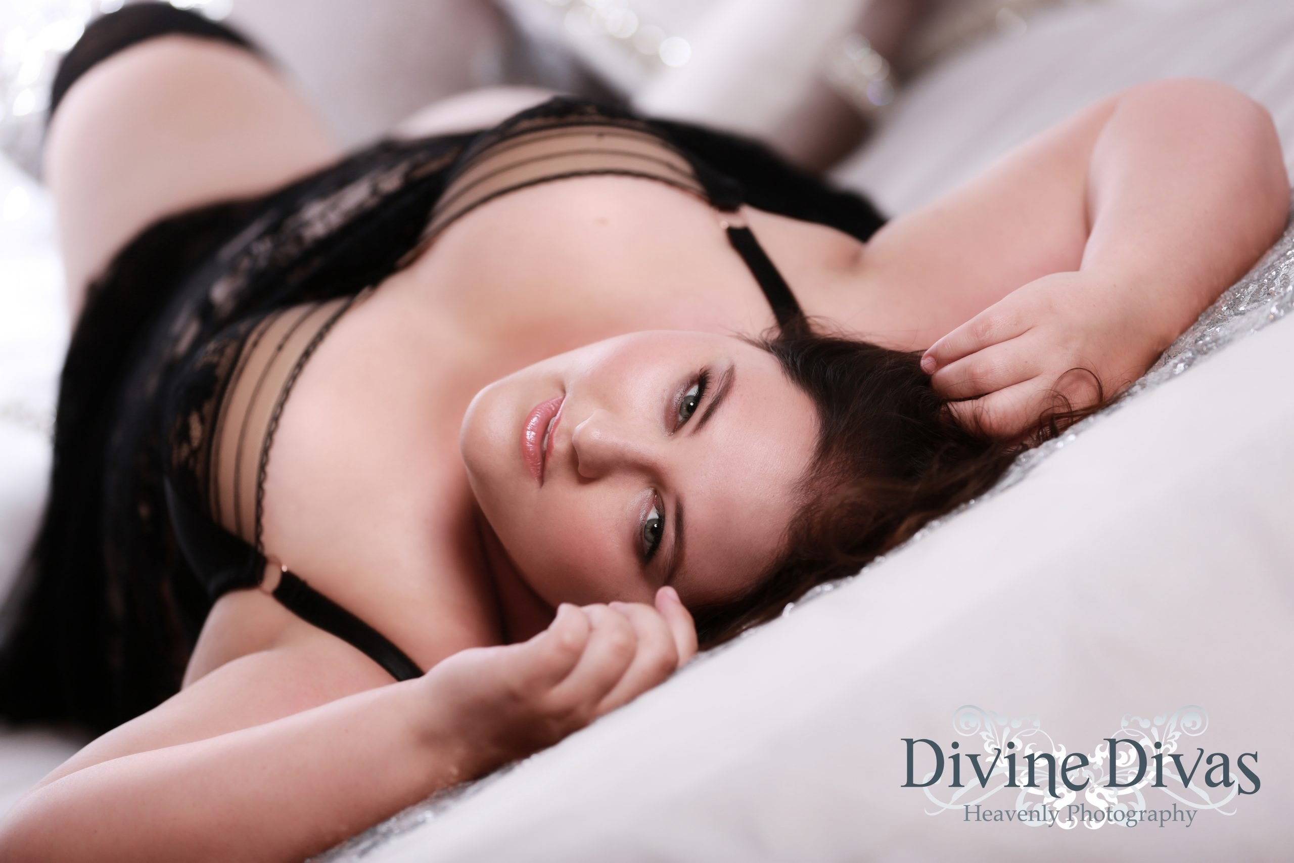 Boudoir Shoot Review