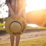 Safety in the Sun- Understanding UV