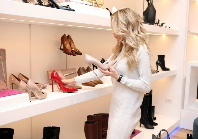 Your Shoe Choices Could Be Damaging Your Feet And Overall Posture