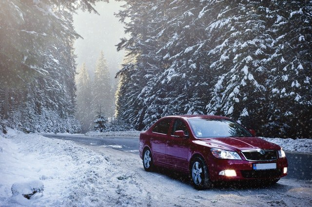 Winter Car Check Steps for Safety and Savings