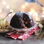 Recipe: Simple, Delicious Christmas Pudding