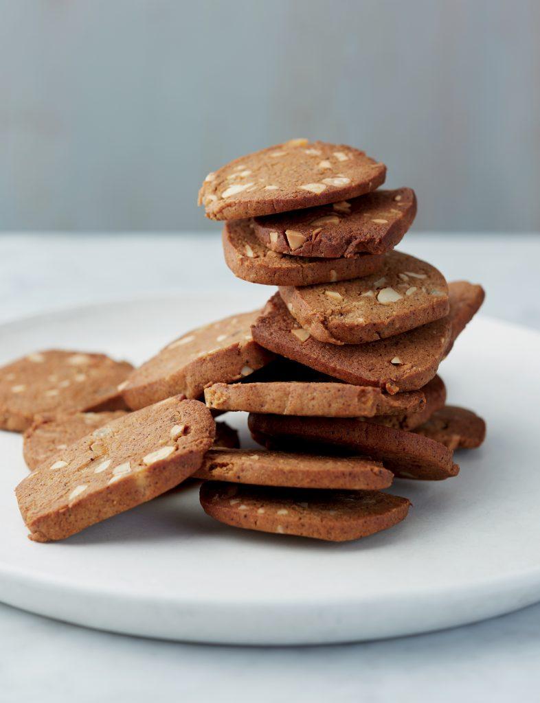 Cinnamon Xmas Cookies