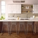 Modern Kitchen Ideas For The Homeowners Who Love Tech