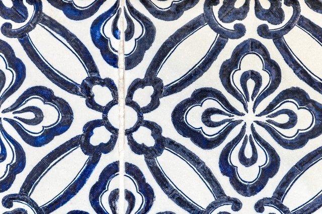 Moroccain tiles