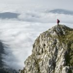 Fitness Feature: Altitude- climbing mountains