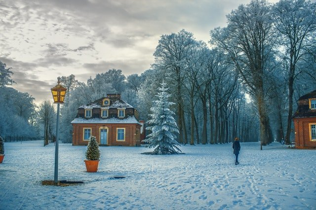 Household Tasks You Should Check Off Your List Before Winter Arrives