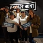 Review: Finest Hour, Escape Hunt, Bristol