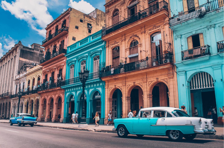 Travel: Cuba, Veradero and Havana